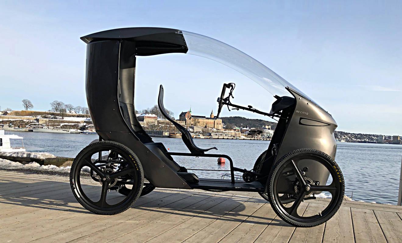 cityq pedelec mit bis zu 100 kilometern reichweite. Black Bedroom Furniture Sets. Home Design Ideas