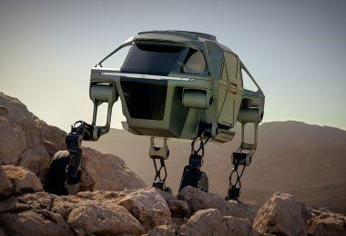 Der Hyundai Elevate. Foto: Hyundai