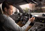 Der Ladedienst von Porsche führt schnell ans Ziel. Foto: Porsche