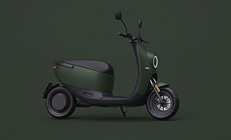 faltbares elektro bike von cyclopic electrified. Black Bedroom Furniture Sets. Home Design Ideas